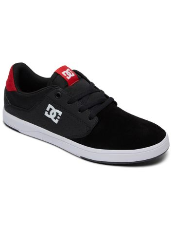 DC Plaza TC Skate Shoes