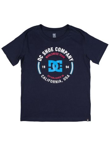 DC Team Persist T-Shirt
