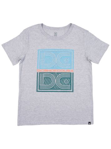 DC Double Threat T-Shirt Jungen