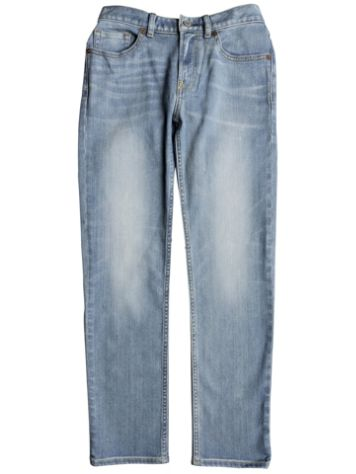 DC Worker Straight Jeans Boys