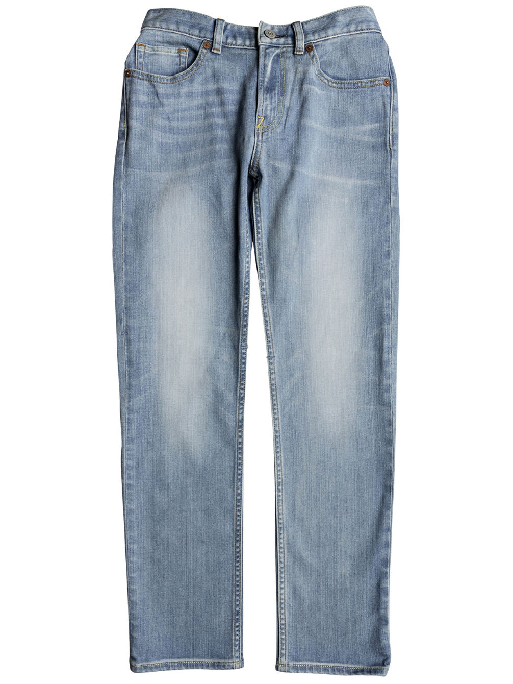 Worker Straight Jeans Jungen