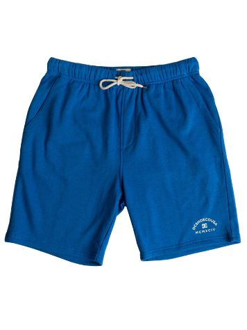 DC Rebel Shorts Jungen
