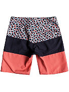 Hot Blocked 16 Boardshorts Jungen