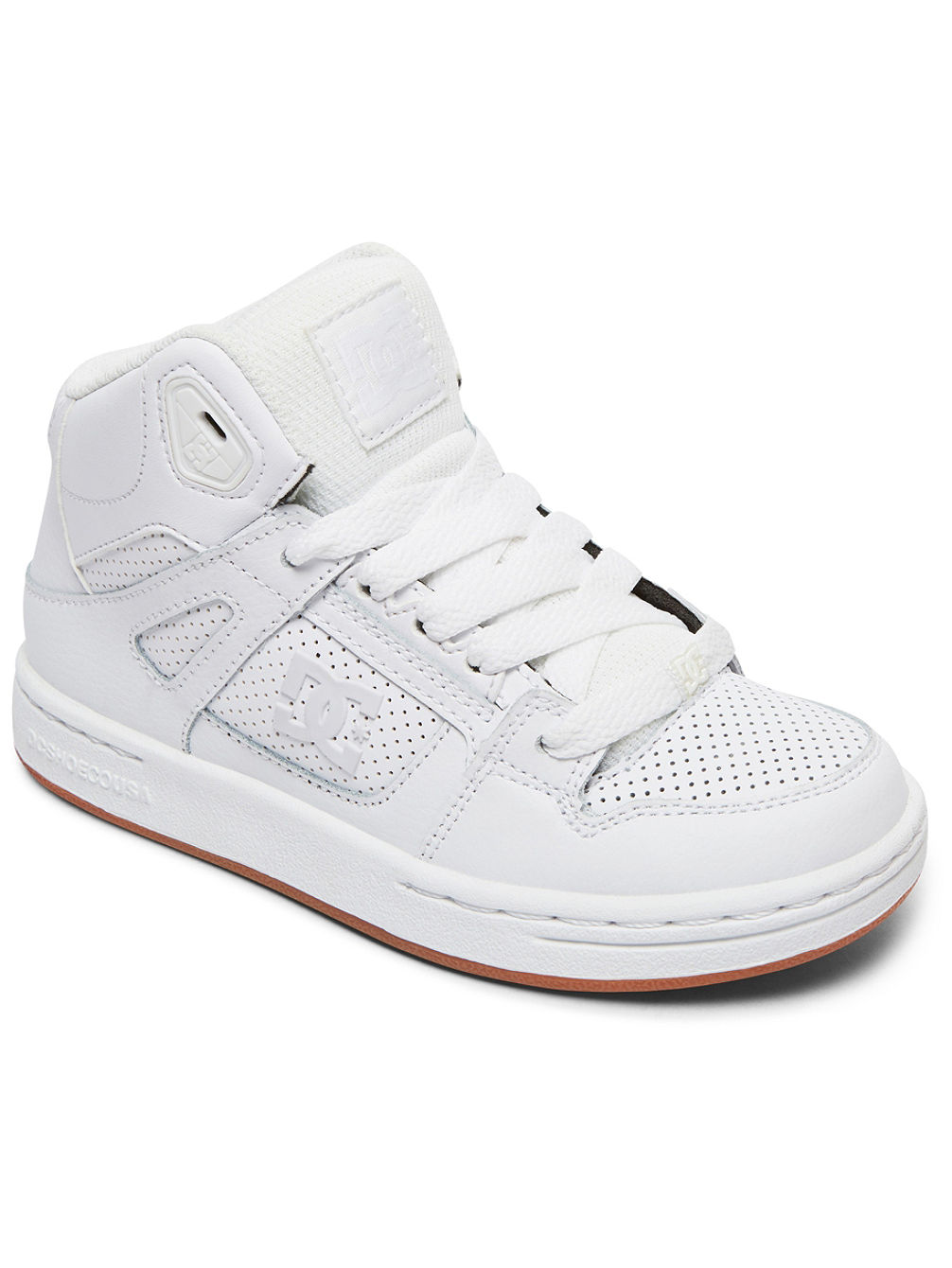 Pure High Top Sneakers Jungen