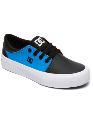 DC Trase SE Sneakers Jungen