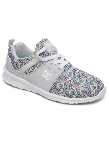 DC Heathrow SP Sneakers meisjes
