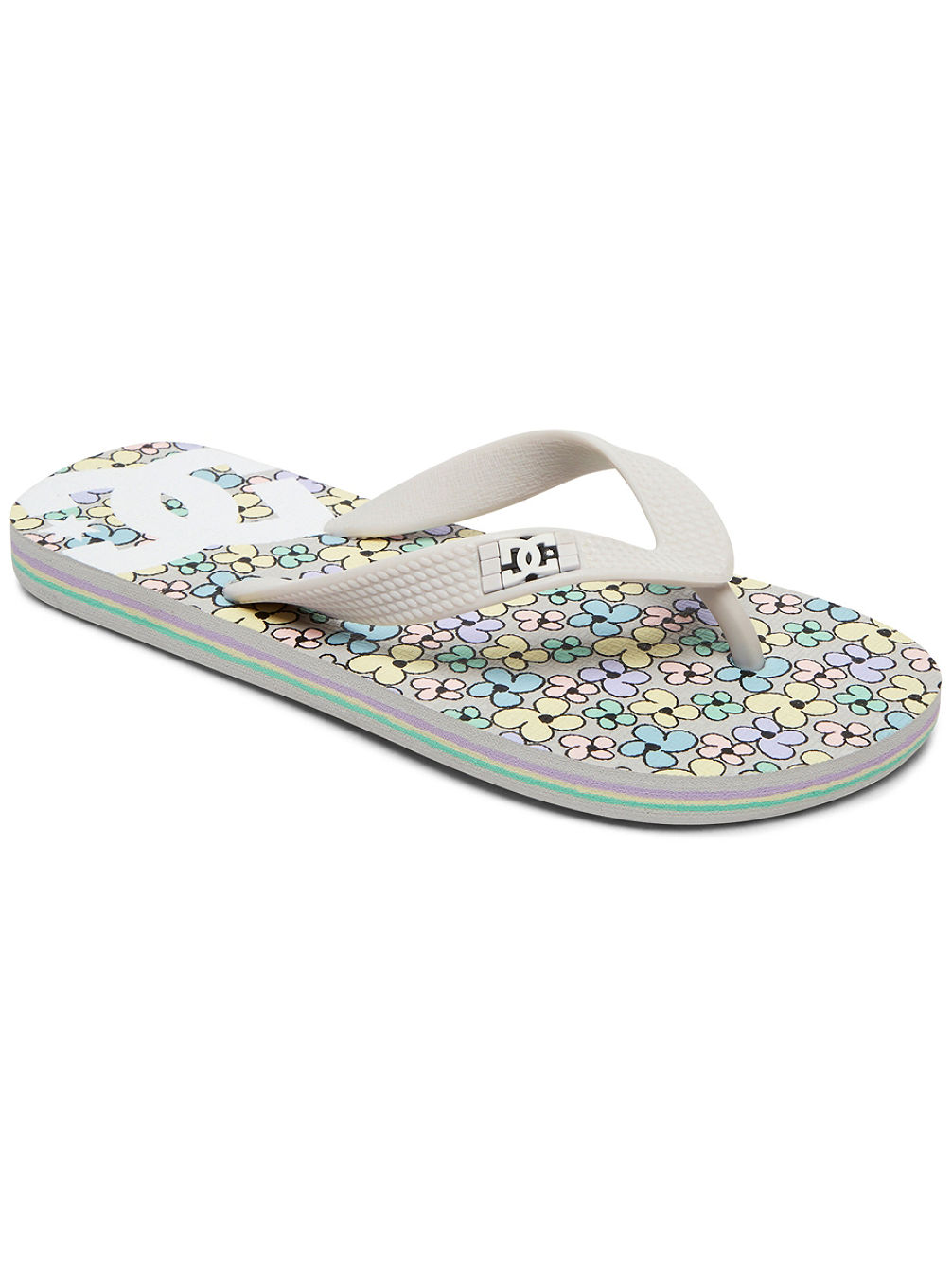 Spray Graffik Sandals Girls