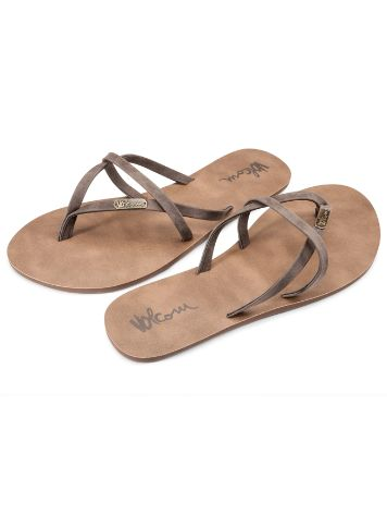 Volcom All Night Long Sandalias Women