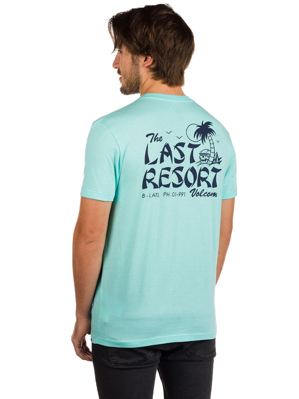 Last Resort DD T-Shirt