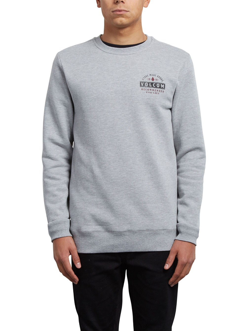 Supply Stone Crew Sweater
