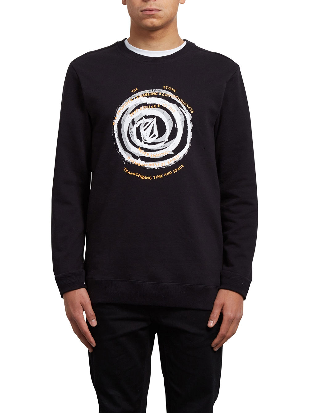 Reload Crew Sweater
