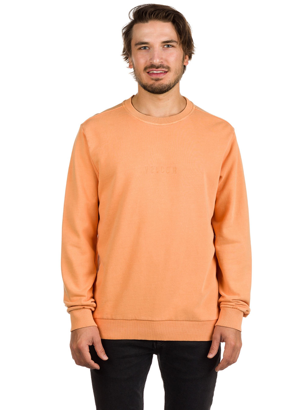 Case Crew Sweater