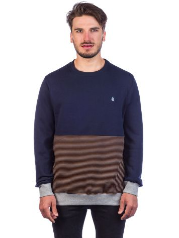Volcom 3Zy Crew Sweater
