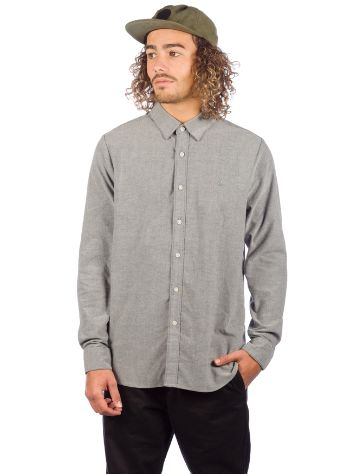 Volcom Oxford Stretch Shirt