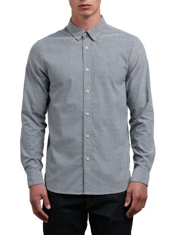 Volcom Oxford Stretch Camisa