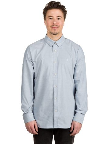 Volcom Oxford Stretch Hemd