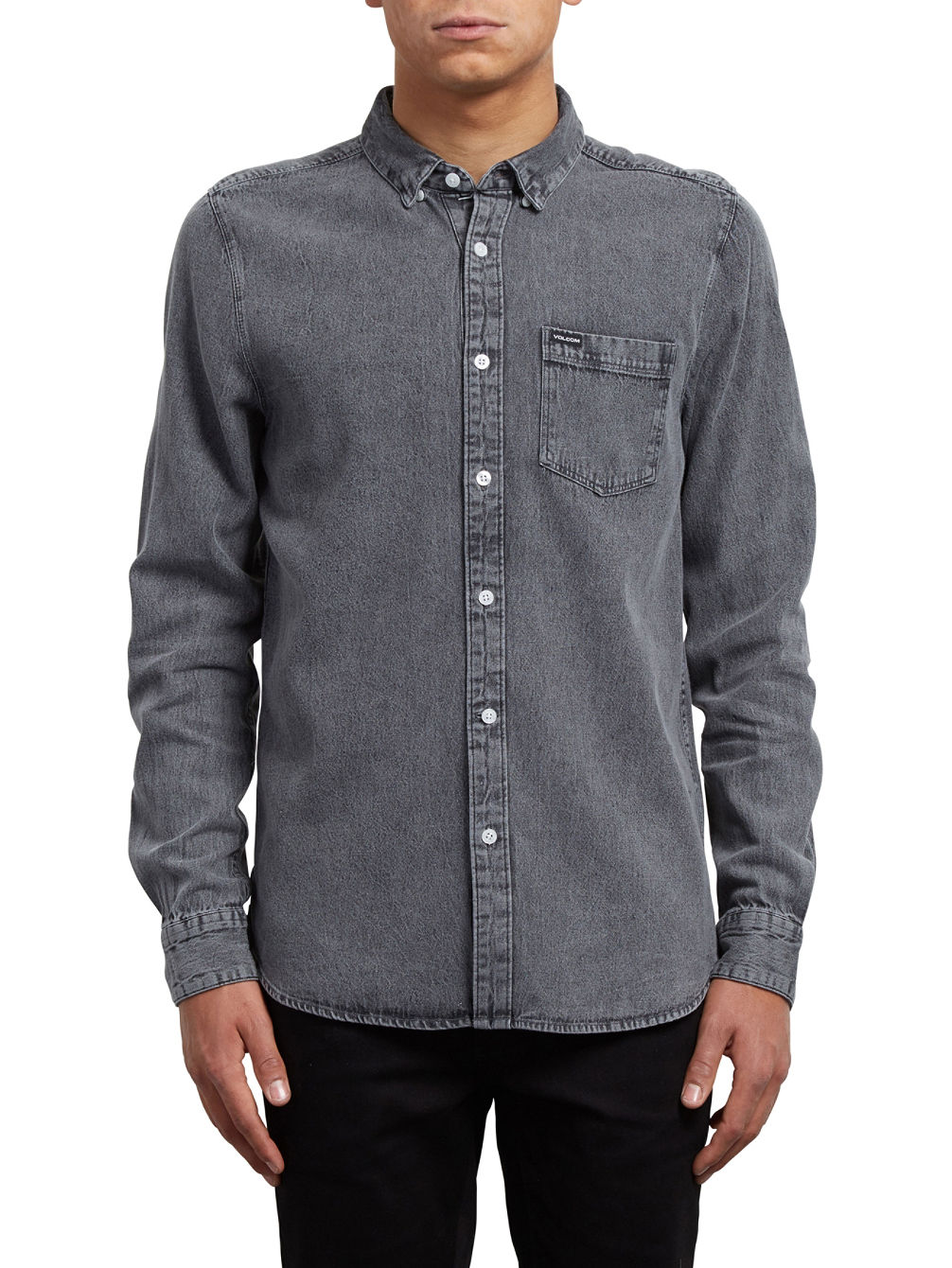Glassic Shirt LS
