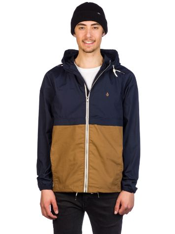 Volcom Howard Hooded Jacket