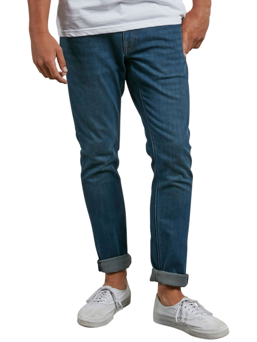 Vorta Tapered Jeans