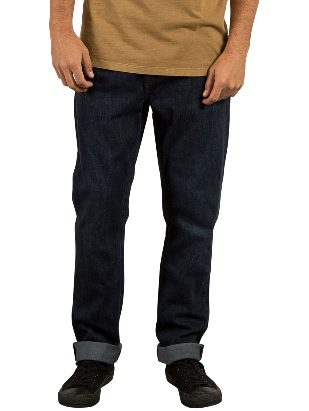 Kinkade Tapered Jeans