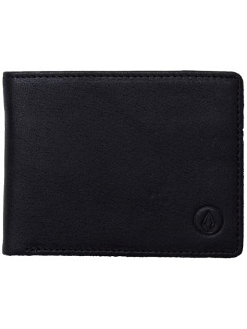 Volcom Volcom Leather Wallet