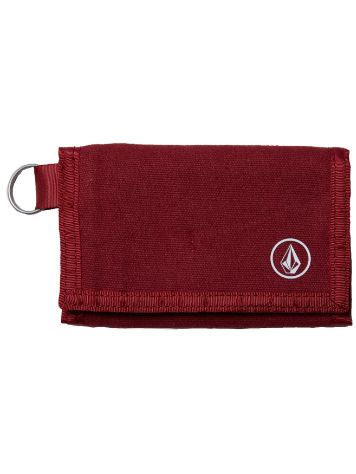 Volcom Full Stone Cloth Wallet