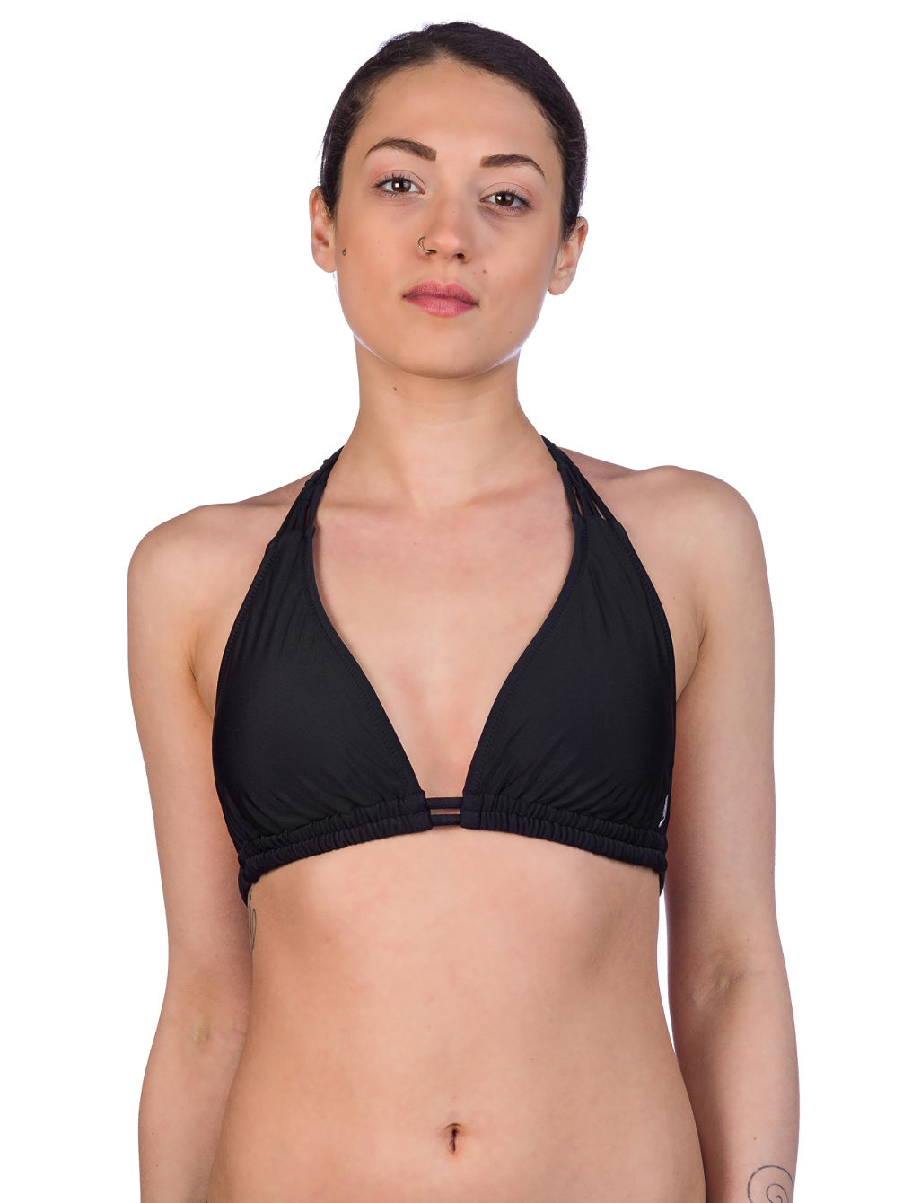 7c0a1d2ebc Buy Volcom Simply Solid Halter Bikini Top online at blue-tomato.com