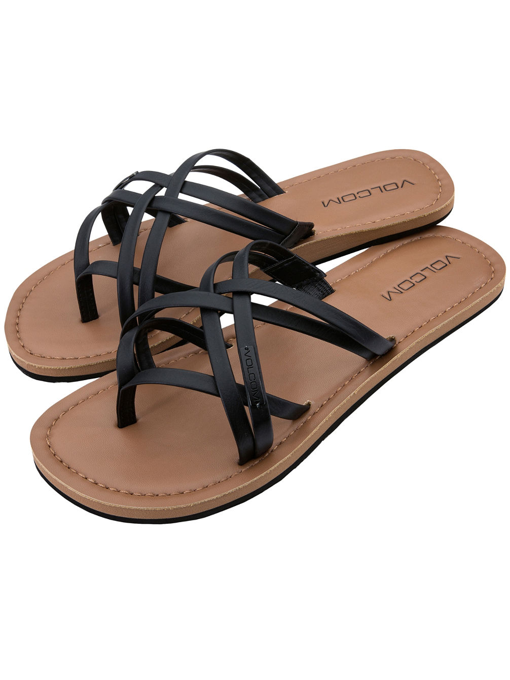 Strap Happy Sandalen Frauen