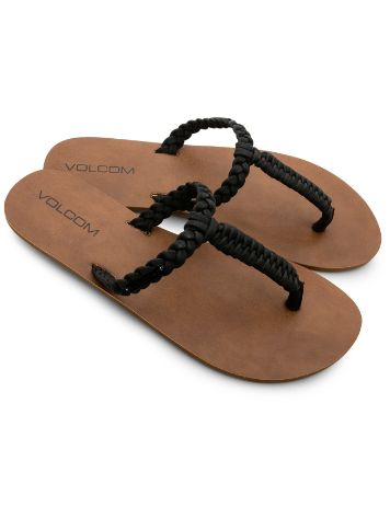 Volcom Fishtail Sandals Women