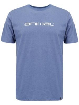 Marrly Camiseta fashion trends Animal - Hombre Vestuario QUUIZWJ