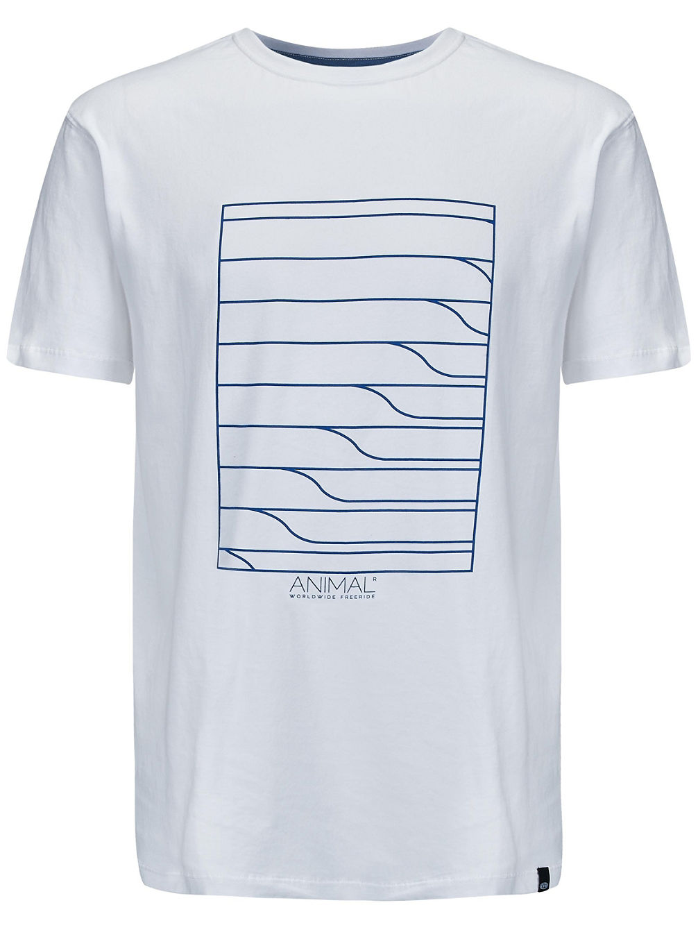 Lines T-Shirt