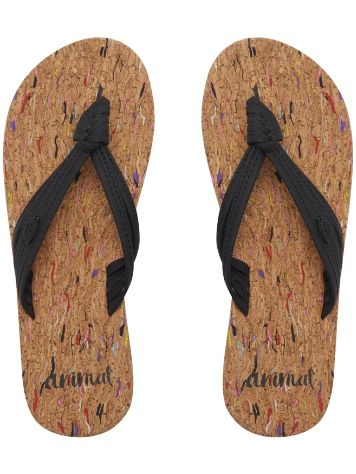 Animal Summer Sandals Women
