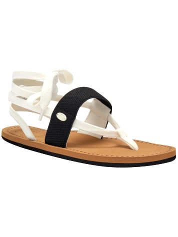Animal Poppin Sandals Women