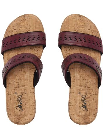 Animal Saffi Sandalen Women