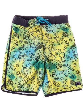 Animal Lake Boardshorts Boys