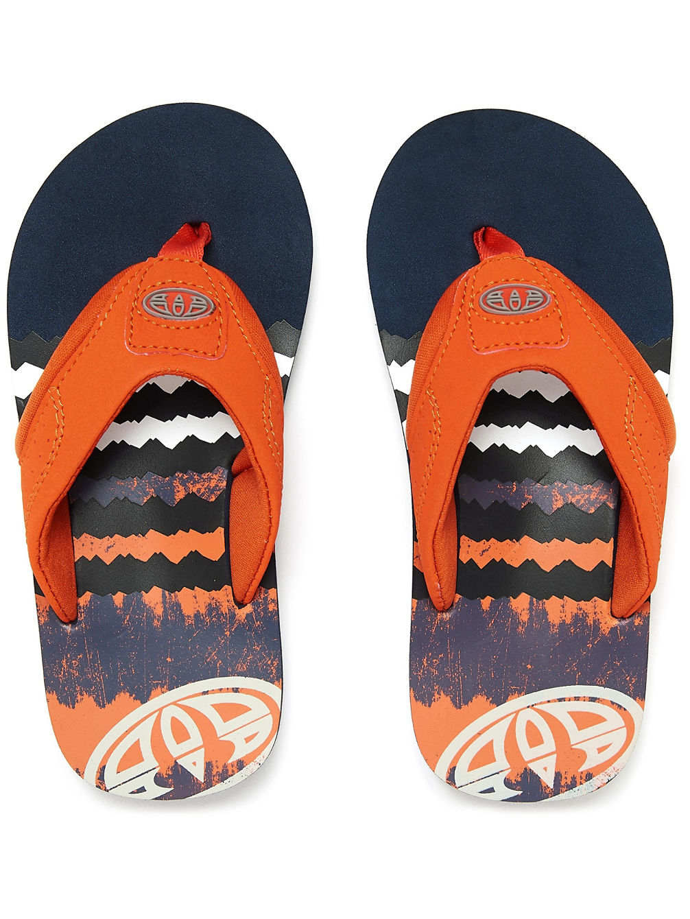Jekyl Logo Sandals Boys