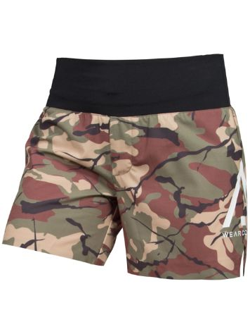 WearColour Peak Shorts