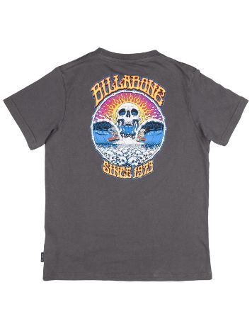 Billabong Skull Island T-Shirt