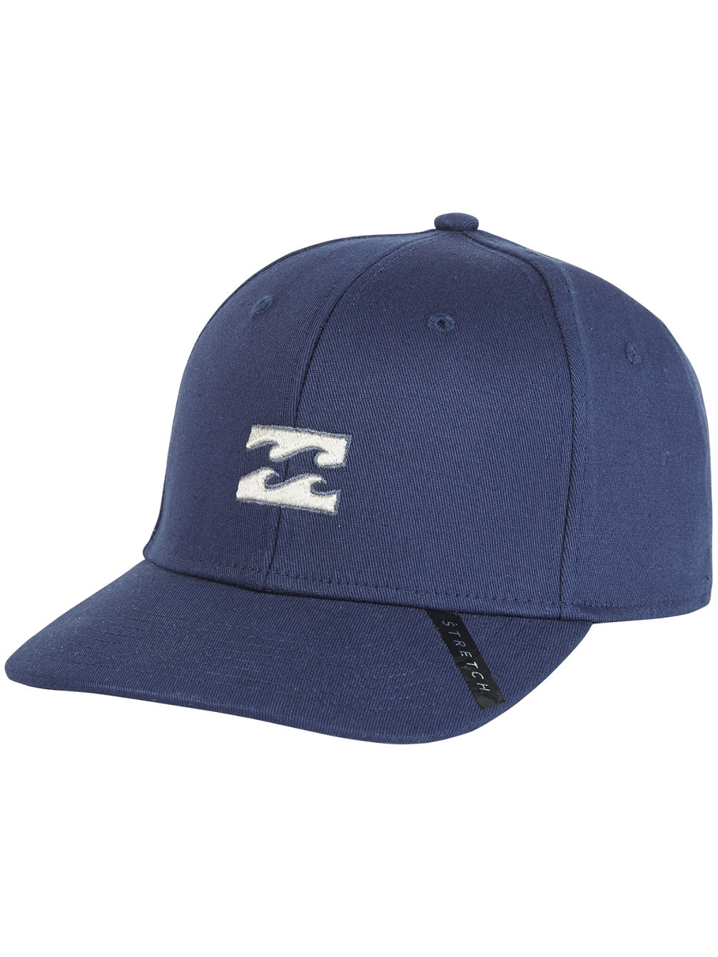 4741821484184 Buy Billabong All Day Heather Stretch Cap online at blue-tomato.com