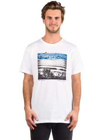 Billabong Blue Dream T-Shirt