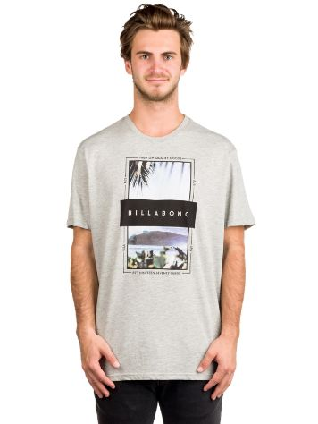 Billabong Locked In T-Shirt