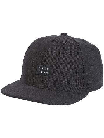 Billabong Primary Snapback Cap