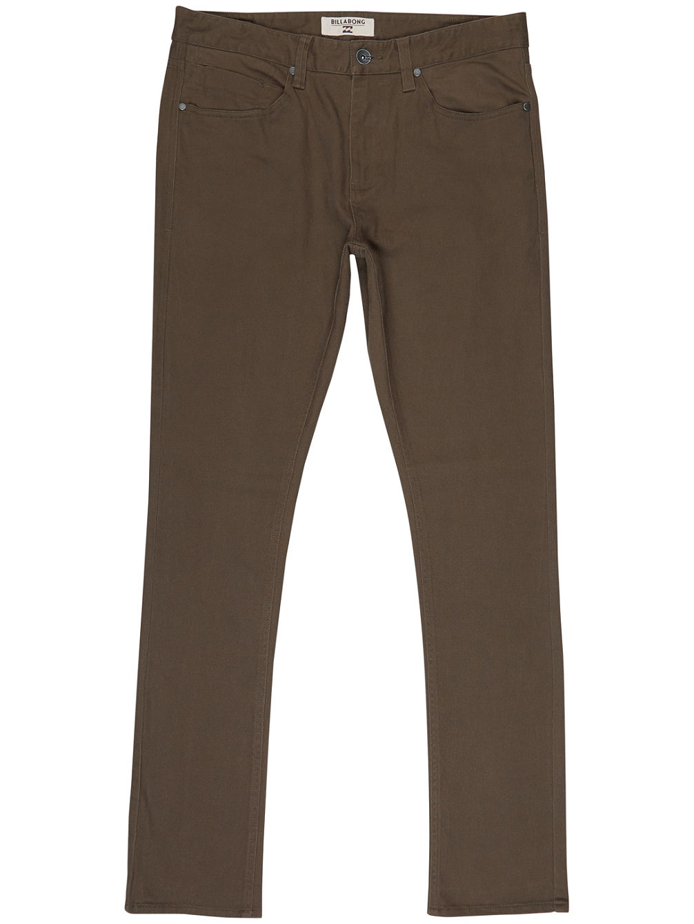Outsider Twill Pants