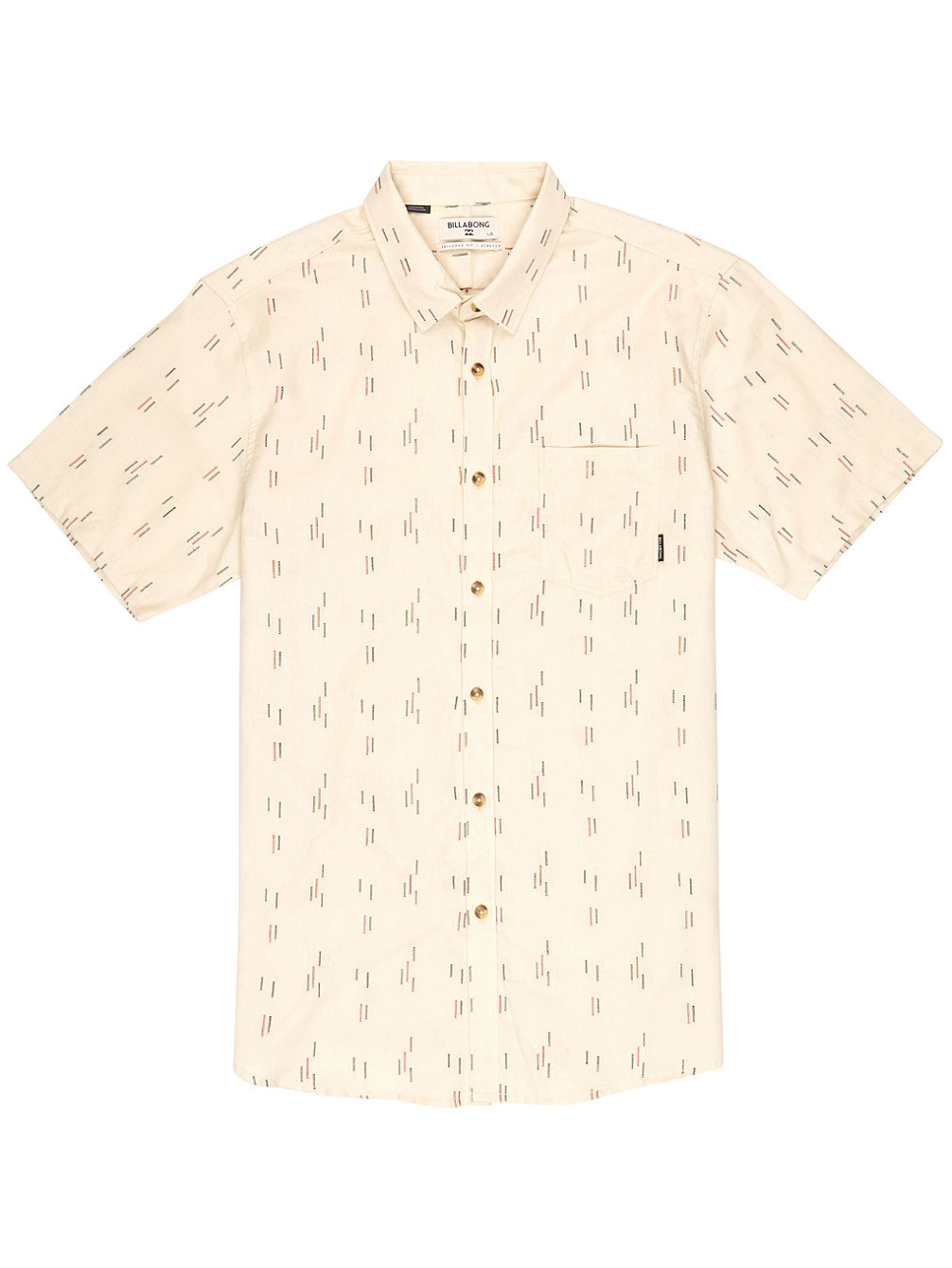 Sundays Jaquard Shirt