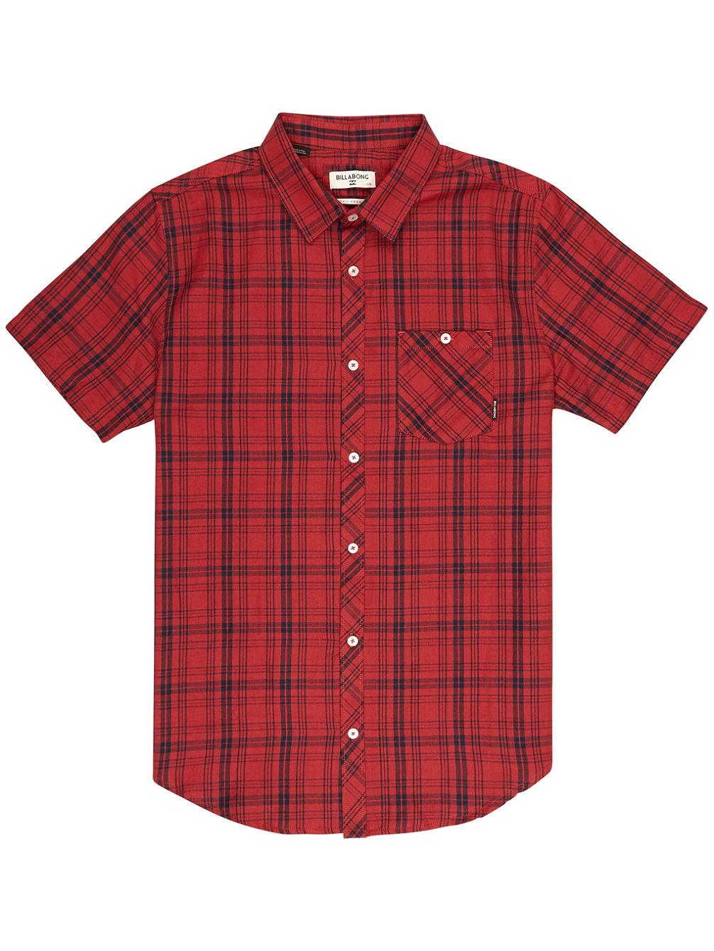 b5c80d6e3c Buy Billabong All Day Check Shirt online at Blue Tomato
