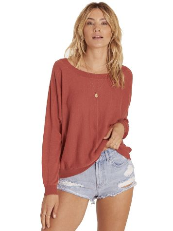 Billabong No Regrets Pullover