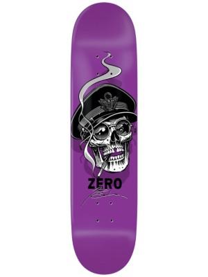 "Zero Brockman Corporal 8.0"" Skate Deck uni Gr. Uni"