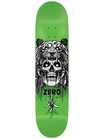 Zero Sandoval Witch Doctor 8.25 Skate Deck