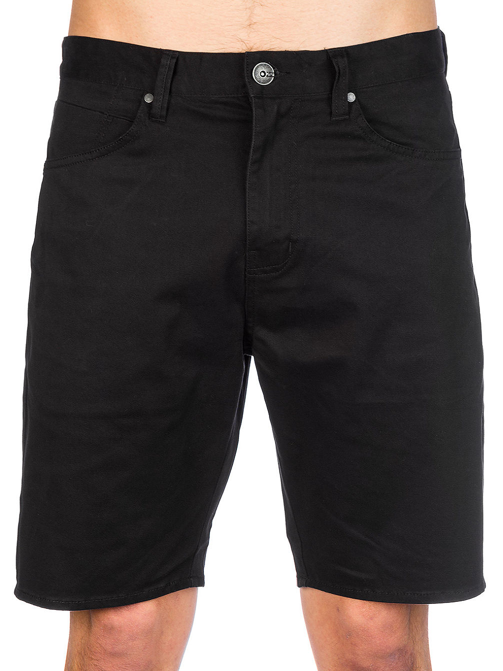 Outsider 5 Pockets Shorts