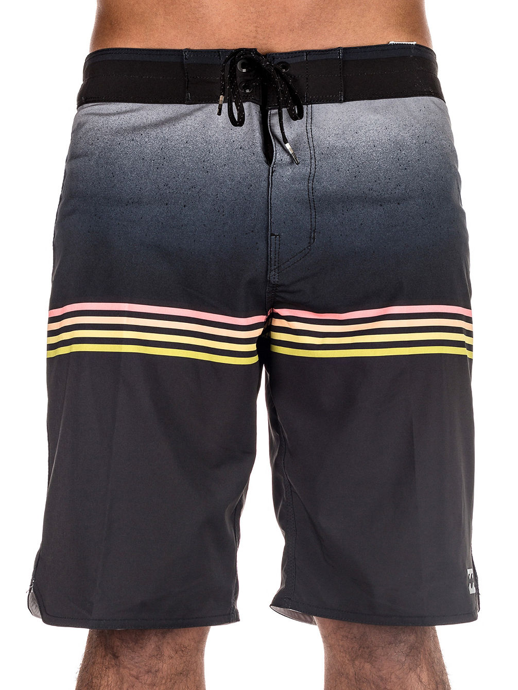 "Fifty50 X 19"" Boardshorts"